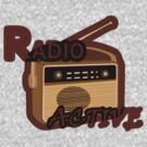 Radio Active  by Maks Larsen