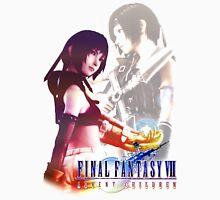 Yuffie Kisaragi - Final Fantasy VII Advent Children Unisex T-Shirt