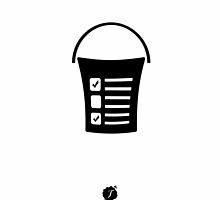 The bucket list by TatiPatti