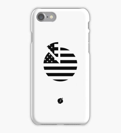 American pie iPhone Case/Skin