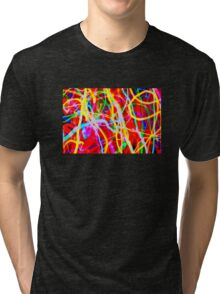 you want some more? Tri-blend T-Shirt
