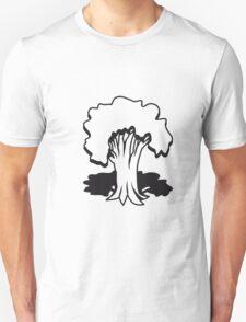 old tree Unisex T-Shirt