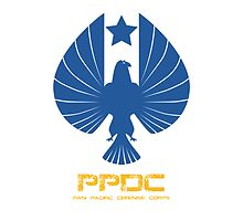 Pan Pacific Defense Corps by qindesign