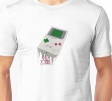 gboy oldschool Unisex T-Shirt
