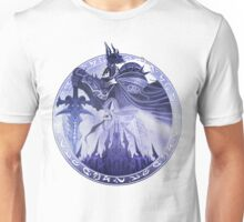 Wrath of the Lich King Unisex T-Shirt