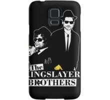 Game of Thrones - Kingslayer Brothers Samsung Galaxy Case/Skin