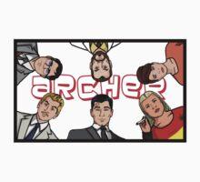 Archer Team by firetable
