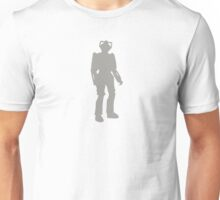 Doctor Who Cyberman Unisex T-Shirt