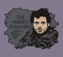 The north remembers by CarloJ1956