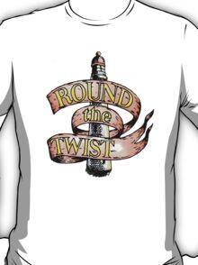 Round The Twist T-Shirt