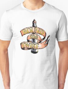Round The Twist T-Shirt