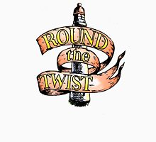 Round The Twist Unisex T-Shirt