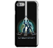CyberTRON iPhone Case/Skin