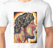 Sad Rage Unisex T-Shirt
