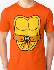 Michaelangelo Unisex T-Shirt