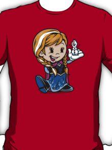 Vintage Anna T-Shirt