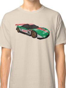 Castrol Mugen NSX Classic T-Shirt
