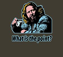 Big Lebowski Philosophy 14 Unisex T-Shirt