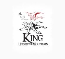 King Under the Mountain by mario-grosu