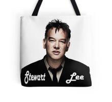 Stewart Lee Tote Bag