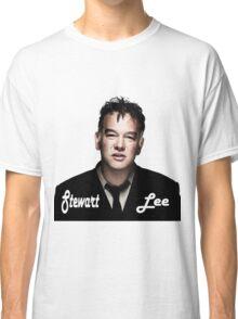 Stewart Lee Classic T-Shirt