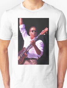 Stanley Clarke Bass Master T-Shirt