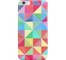 Rainbow Prisms iPhone Case/Skin