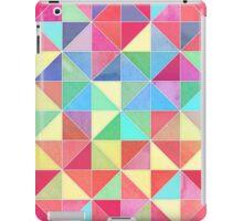 Rainbow Prisms iPad Case/Skin