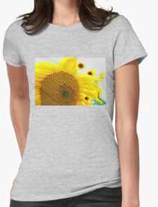 Sunflowers in the Sun T-Shirt