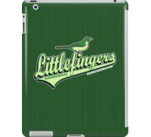 The Harrenhal Littlefingers iPad Case/Skin