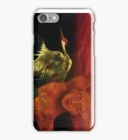 Crane Style iPhone Case/Skin