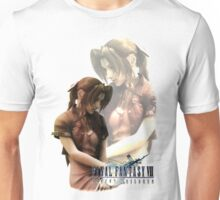 Aerith Gainsborough - Final Fantasy VII Advent children Unisex T-Shirt