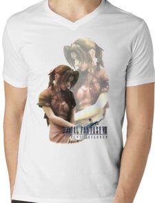 Aerith Gainsborough - Final Fantasy VII Advent children Mens V-Neck T-Shirt