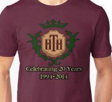 HTH 20 Years! Unisex T-Shirt