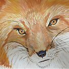 Red Fox by Linda Sparks