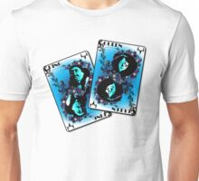 Inuit Playing Cards Unisex T-Shirt