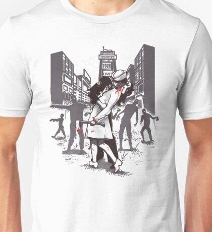 Z-Day Unisex T-Shirt