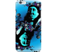 Inuit King iPhone Case/Skin