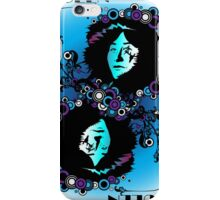 Inuit Queen iPhone Case/Skin