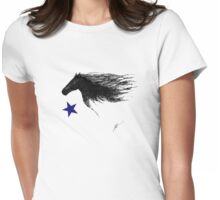 DreamHorse 7 Womens Fitted T-Shirt