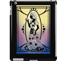 Silhouette Snow White iPad Case/Skin