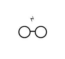 Harry Potter by AlanaDZ