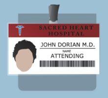 John Dorian by Bocaci