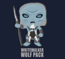 White Walker Baby: The Other Wolf Pack by Alice Edwards