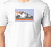 8-bit Kicks (Pigeon) Unisex T-Shirt