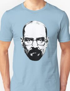 Walter White & Black T-Shirt