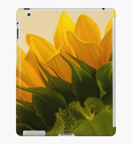 Sunshine Under The Petals  iPad Case/Skin