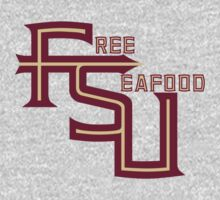Free Seafood University - Jameis Winston by prolinedesigns