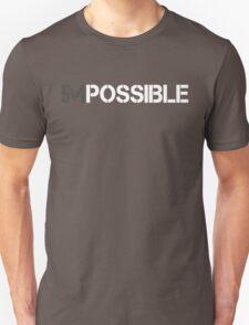 WORKOUT MOTIVATION 1 WHITE T-Shirt