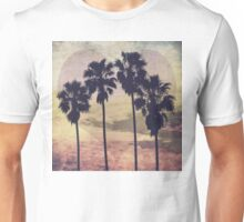 Heart and Palms Unisex T-Shirt